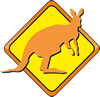 Kangaroo-Bar